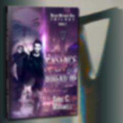 Essence Of Adrenaline - Book 2