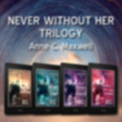 Never Without HerTrilogy