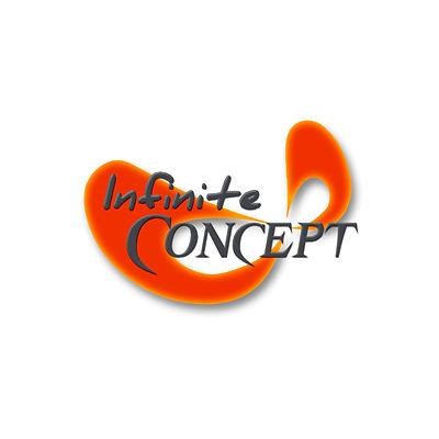Logo Infinite Concept