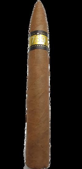 789er Torpedo (52 x 6.5) Connecticut