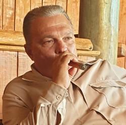 Hector Luis Prieto