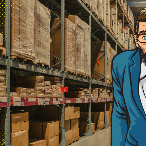Top Ten Reasons for Inaccurate Inventory Records - Warehouse Best Practices