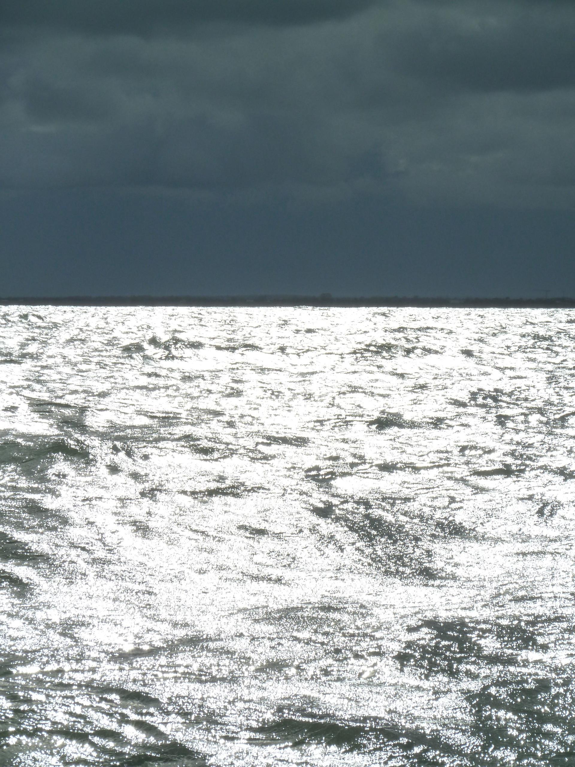 colore del mare