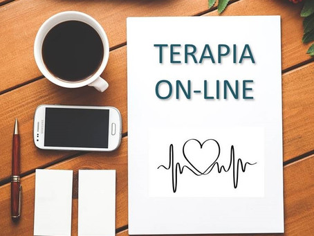 Terapia On-line como Recurso Terapêutico
