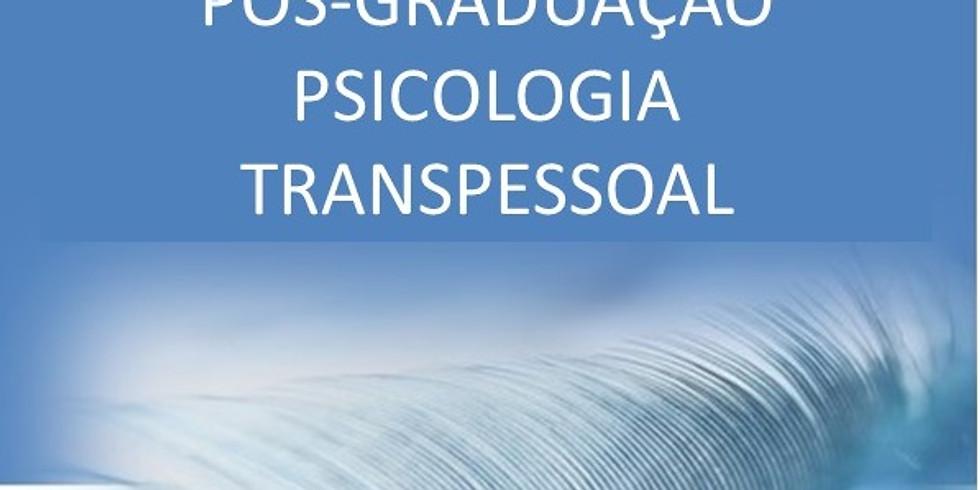 Pós-graduação em Psicologia Transpessoal EPAL - Erechim RS