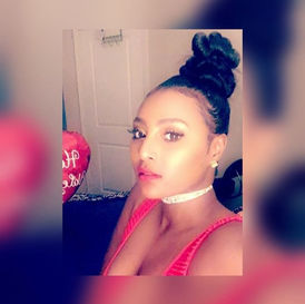 Updo style #beorasalon #blackgirlmagic #