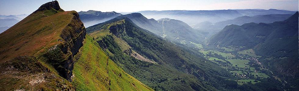 crètes du Jura
