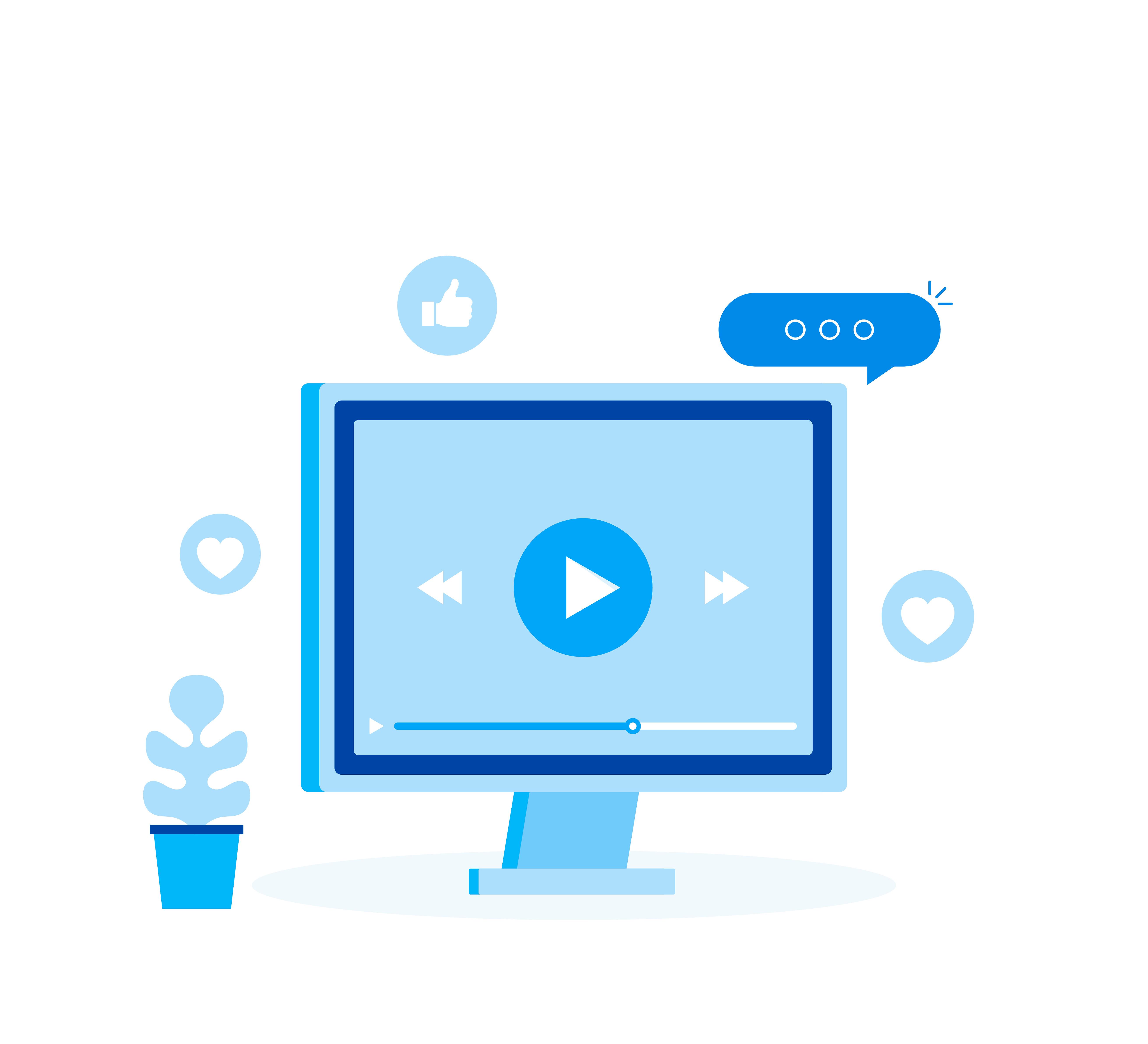 Atendimento por videoconferência