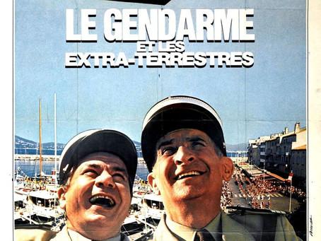 Le Gendarme et les Extras-Terrestres