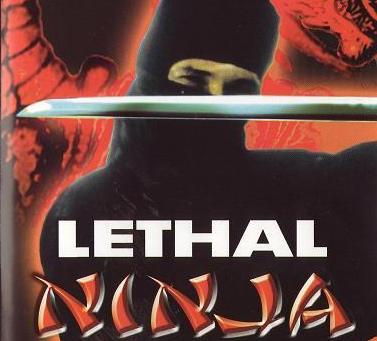 Lethal Ninja / Cœur Noir (e)