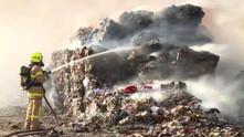 Le recyclage aux ordures ?