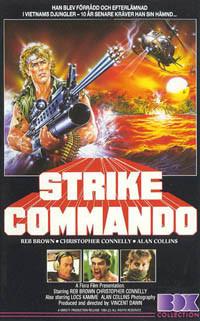 Strike Commando 1 / Dernier Assaut