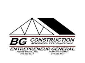 B.G. Construction