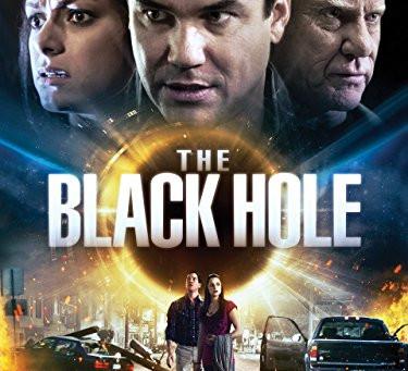 The Black Hole / Mind's Eye