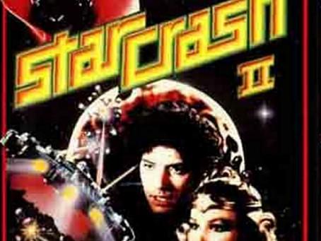StarCrash 2 / Giochi erotici nella 3a galassia / Escape from Galaxy 3