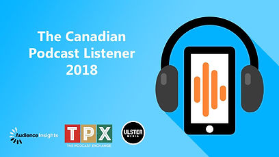 The Canadian Podcast Listener - 2018-pag