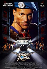 Street Fighter / Le Bagarreur de Rue