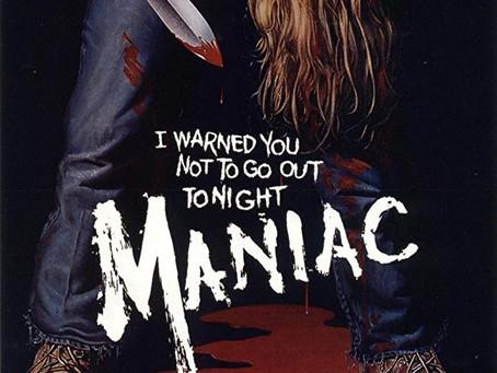 Maniac / The Last Horror Movie