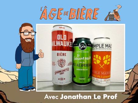 L'Âge de Bière - S02 - EP16