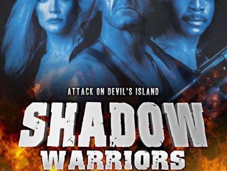 Shadow Warriors 1: Assault on Devil's island / Mission d'Élite
