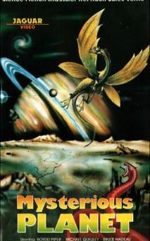 The Mysterious Planet / La Mystérieuse Planète