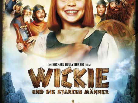 Wickie und die starken Männer / Vic le Viking