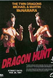 Twin Dragon Hunt / Double Froce 2