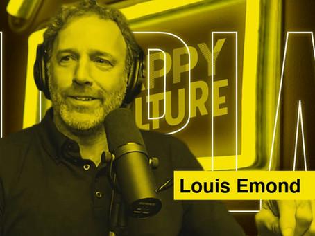 Floplab - EP07: Louis Émond