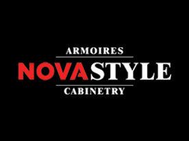 Armoires Nova Style