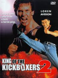 King of Kickboxers 2 / Fighting Spirit / Le Roi du Kickboxing 2
