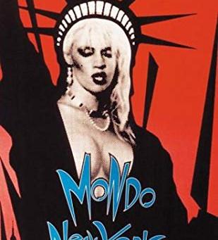 Mondo New-York