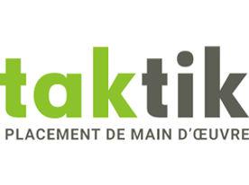 Agence Taktik, placement de main d'oeuvre