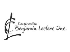 Construction Benjamin Leclerc