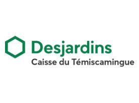 Caisse Desjardins du Témiscamingue