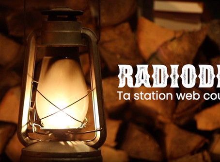 Radiodeo - Le lancement approche !