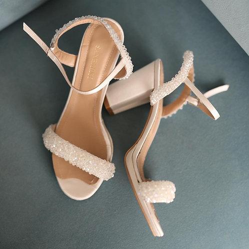 Celine Gelin Ayakkabısı