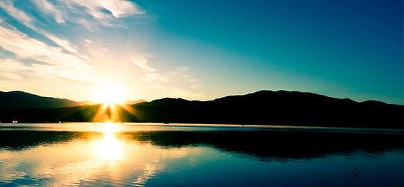 Lake Dillion Sunrise