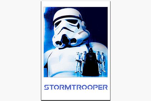 Stormtropper on Metal