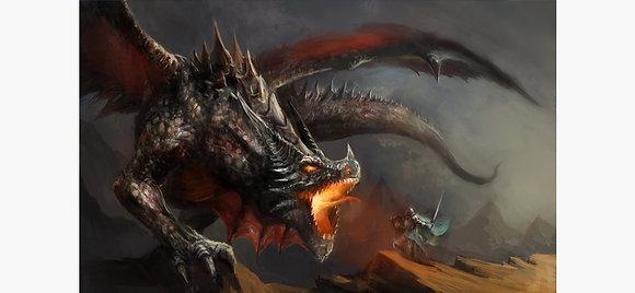 Dragon Fantasy Limited