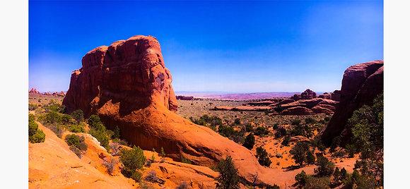 Moab Devils Garden