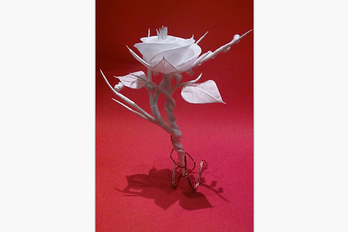 Rose Deluxe Paper Napkins by Arnold Drake World