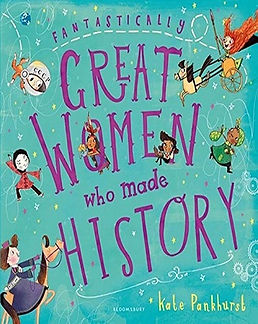 Fantastically Great Women Who Made Histo