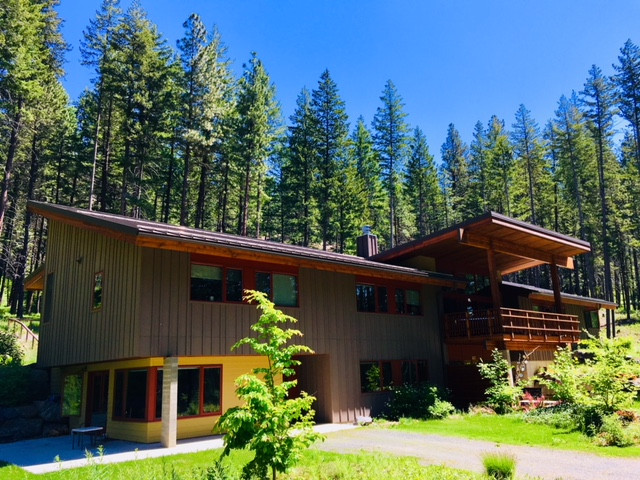 Coyote House Adult Family Home for Adults with Developmental Disabilities at Tierra Village, Leavenworth Washington