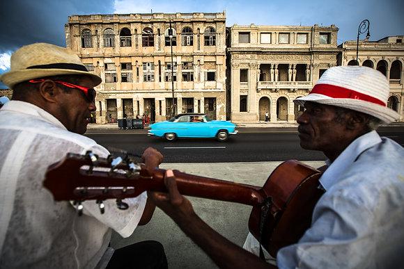 Cuba Mood
