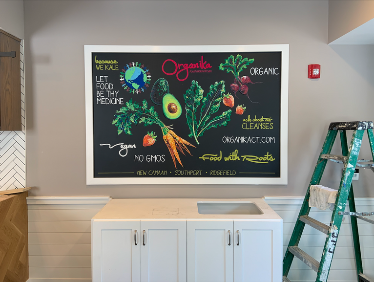 Organika Kitchen