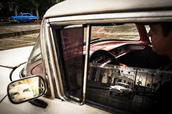 Taxi a L'Avana