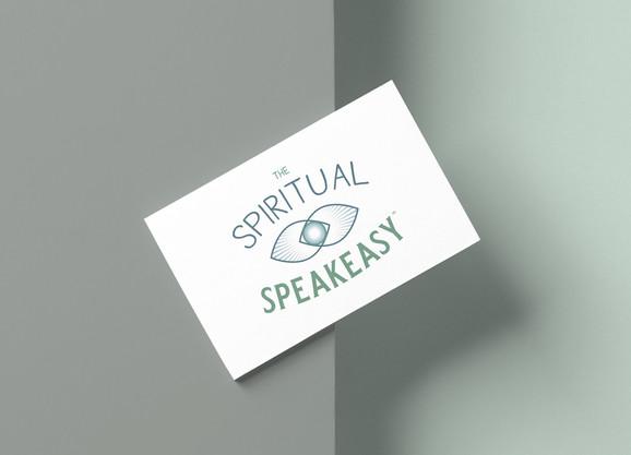 Spiritual Speakeasy