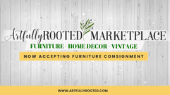 Artfully Rooted Marketplace