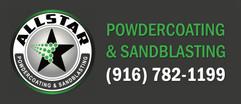 All Star Powdercoating & Sandblasting
