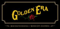 Golden Era Hand Crafted Cocktails